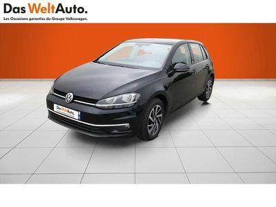 Volkswagen Golf 1.0 TSI 115ch Connect DSG7 Euro6d-T 5p occasion