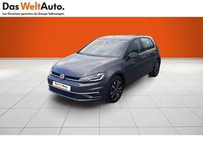 Volkswagen Golf 1.6 TDI 115ch FAP IQ.Drive Euro6d-T 5p occasion