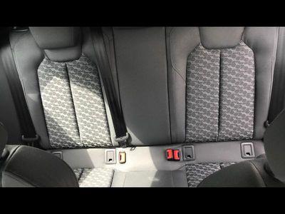 AUDI A1 SPORTBACK 25 TFSI 95CH ADVANCED S TRONIC 7 - Miniature 5