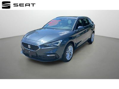 Seat Leon St 2.0 TDI 150ch Xcellence One DSG occasion