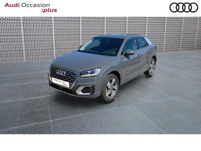 Audi Q2 35 1.4 TFSI 150ch COD Sport occasion
