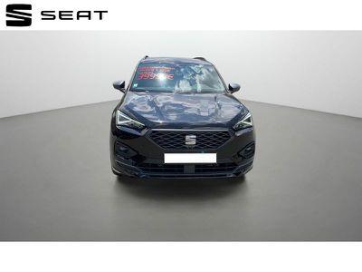Seat Tarraco 1.4 e-Hybrid 245ch FR DSG6 occasion
