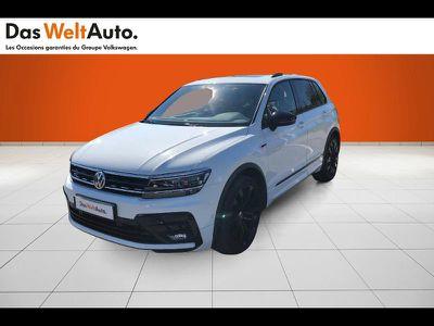 Volkswagen Tiguan 2.0 TDI 150ch Black R-Line DSG7 Euro6d-T occasion