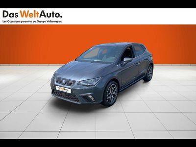 Seat Ibiza 1.0 EcoTSI 115ch Start/Stop Xcellence DSG occasion