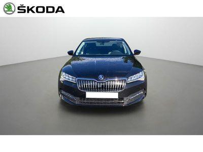 Skoda Superb 2.0 TDI 150ch SCR Style DSG7 Euro6d-T EVAP occasion