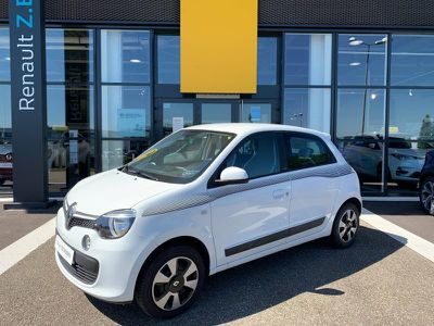 Renault Twingo 0.9 TCe 90 Limited Gtie 1 an occasion