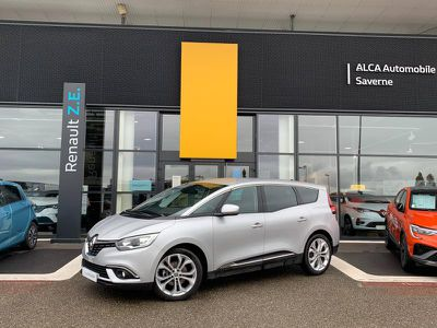 Renault Grand Scenic 1.7 Blue dCi 120 Business 7 places Gtie 1 an occasion