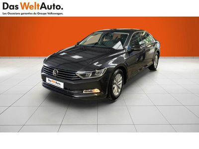 Volkswagen Passat 1.6 TDI 120ch BlueMotion Technology Confortline Business DSG7 occasion