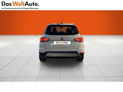 SEAT ARONA 1.0 ECOTSI 115CH START/STOP XCELLENCE EURO6D-T - Miniature 3
