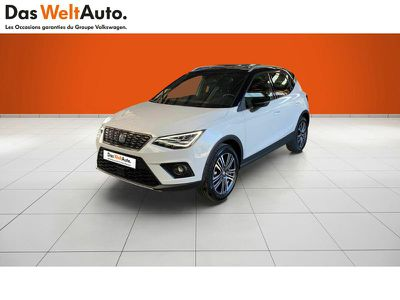 Seat Arona 1.0 EcoTSI 115ch Start/Stop Xcellence Euro6d-T occasion
