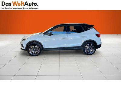 SEAT ARONA 1.0 ECOTSI 115CH START/STOP XCELLENCE EURO6D-T - Miniature 2
