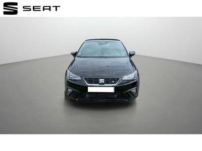 SEAT IBIZA 1.0 ECOTSI 115CH START/STOP FR DSG EURO6D-T - Miniature 2