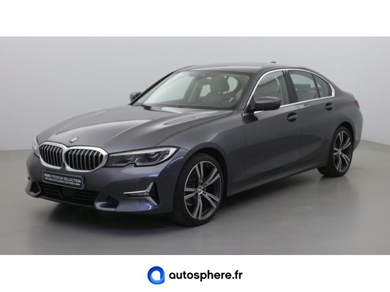 BMW SERIE 3 320DA 190CH LUXURY - Photo 1
