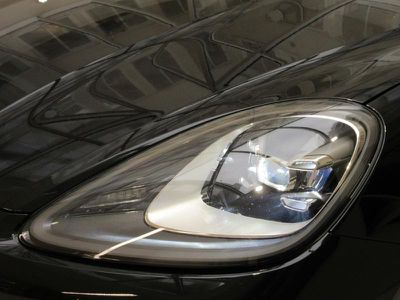 Porsche Cayenne coupé E-hybrid 462 cv occasion