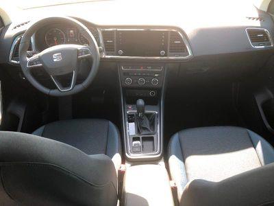 SEAT ATECA 1.6 TDI 115CH START&STOP STYLE BUSINESS ECOMOTIVE DSG EURO6D-T - Miniature 2