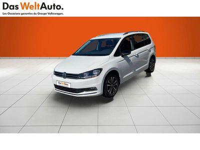 Volkswagen Touran 1.5 TSI EVO 150ch Confortline 7 places occasion