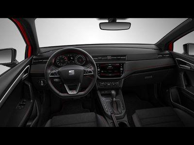 SEAT IBIZA 1.5 ECOTSI 150CH START/STOP FR XCLUSIVE ACT DSG - Miniature 2