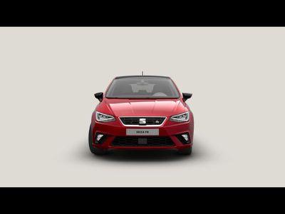 SEAT IBIZA 1.5 ECOTSI 150CH START/STOP FR XCLUSIVE ACT DSG - Miniature 5