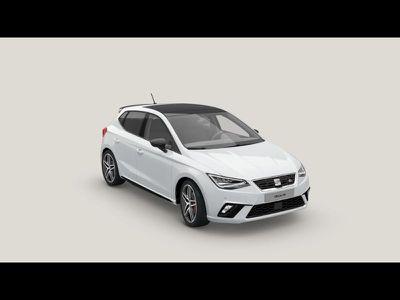 Seat Ibiza 1.0 EcoTSI 110ch Start/Stop FR Xclusive DSG occasion