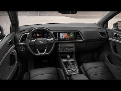 SEAT ATECA 1.5 TSI 150CH START&STOP XPERIENCE - Miniature 2