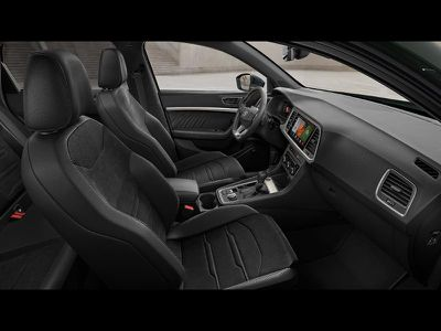 SEAT ATECA 1.5 TSI 150CH START&STOP XPERIENCE - Miniature 5
