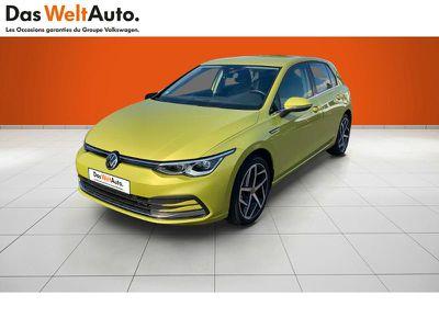 Volkswagen Golf 1.5 eTSI OPF 150ch Style 1st DSG7 occasion
