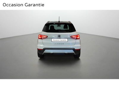 SEAT ARONA 1.0 ECOTSI 115CH START/STOP XCELLENCE DSG EURO6D-T - Miniature 3