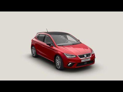 Seat Ibiza 1.0 EcoTSI 110ch Start/Stop FR Xclusive occasion