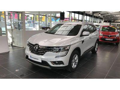 Renault Koleos 1.6 dCi 130ch energy Zen occasion