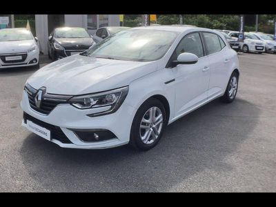 Renault Megane 1.5 dCi 90ch energy Business occasion