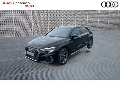 Audi A3 Sportback 30 TDI 116ch S line occasion