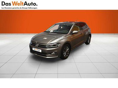 Volkswagen Polo 1.0 TSI 95ch Copper Line Euro6d-T occasion