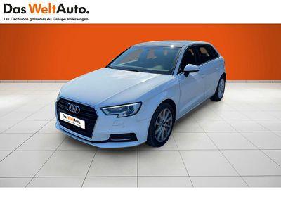 Audi A3 Sportback 1.0 TFSI 115ch Design occasion