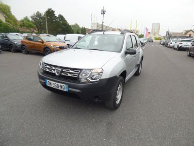 Dacia Duster 1.2 TCe 125ch Ambiance 4X2 occasion