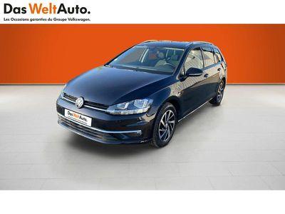 Volkswagen Golf Sw 1.6 TDI 115ch FAP Connect DSG7 Euro6d-T occasion