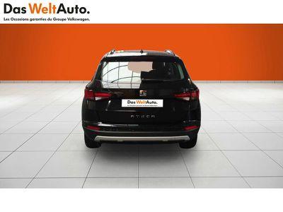 SEAT ATECA 2.0 TDI 150CH START&STOP STYLE EURO6D-T - Miniature 3