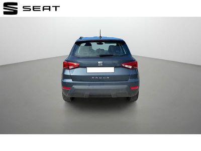 SEAT ARONA 1.6 TDI 95CH START/STOP STYLE BUSINESS DSG EURO6DT - Miniature 4