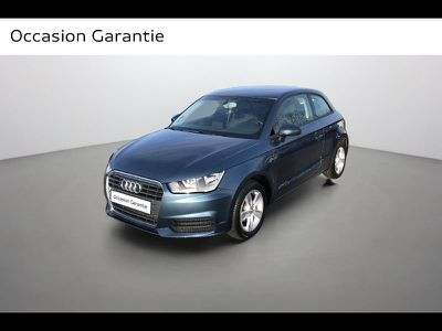 Audi A1 1.4 TDI 90ch ultra Business line S tronic 7 occasion