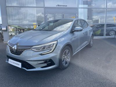 Renault Megane 1.3 TCe 140ch FAP Intens EDC occasion