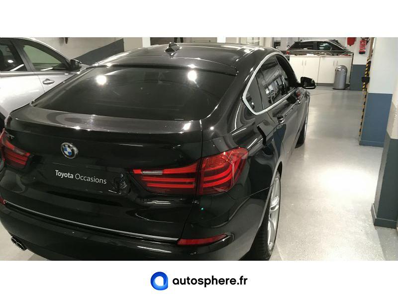 BMW SERIE 5 GRAN TURISMO 530DA XDRIVE 258CH LUXURY - Miniature 2