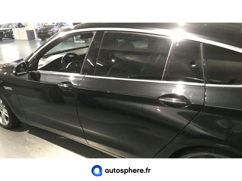 BMW SERIE 5 GRAN TURISMO 530DA XDRIVE 258CH LUXURY - Miniature 3