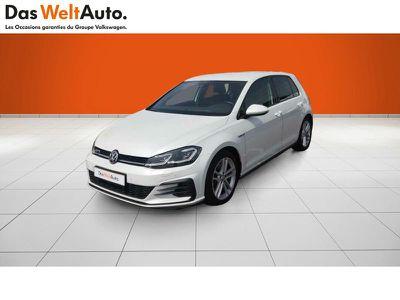 Volkswagen Golf 2.0 TDI 184ch BlueMotion Technology FAP GTD DSG7 5p occasion