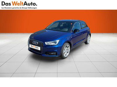 Audi A1 Sportback 1.4 TFSI 125ch S line occasion