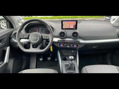 AUDI Q2 30 TFSI 116CH SPORT EURO6D-T - Miniature 4