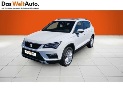 Seat Ateca 1.4 EcoTSI 150ch ACT Start&Stop Xcellence occasion