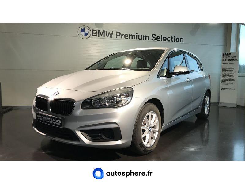 BMW SERIE 2 ACTIVE TOURER 216I 102CH PREMIERE - Miniature 1