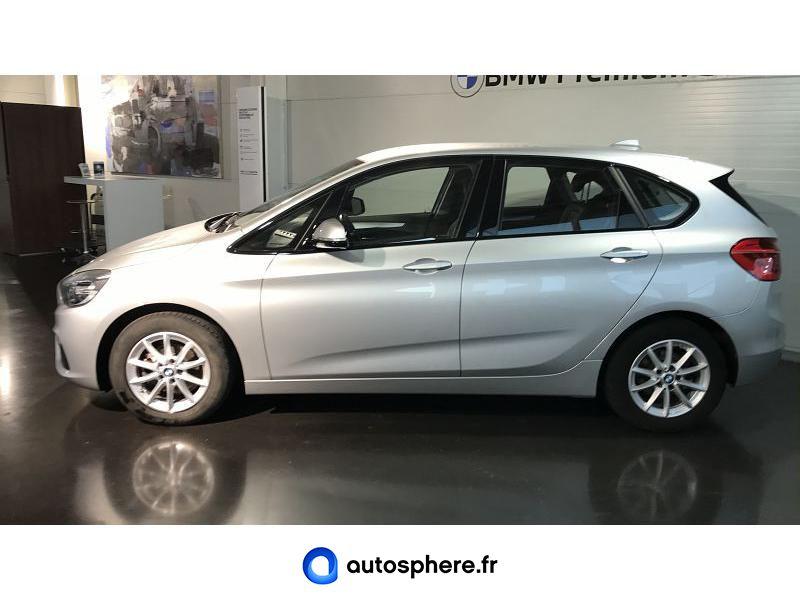 BMW SERIE 2 ACTIVE TOURER 216I 102CH PREMIERE - Miniature 3
