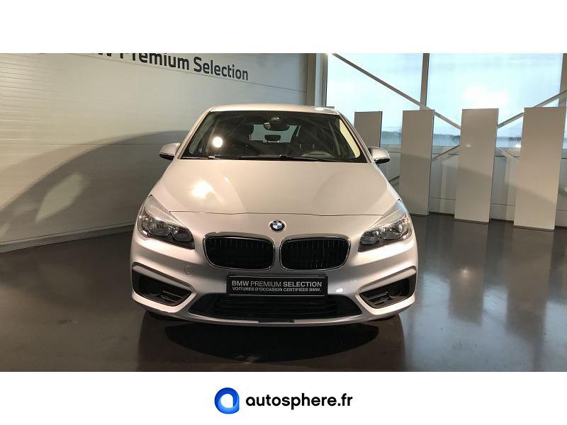 BMW SERIE 2 ACTIVE TOURER 216I 102CH PREMIERE - Miniature 5