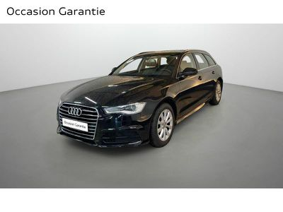 Audi A6 Avant 2.0 TDI 190ch ultra Business Executive S tronic 7 occasion