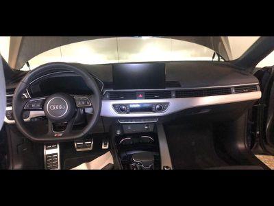 AUDI A5 SPORTBACK 40 TFSI 190CH S LINE S TRONIC 7 - Miniature 2